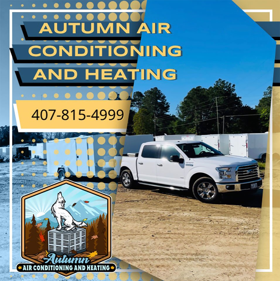 About Autumn Air Conditioning And Heating