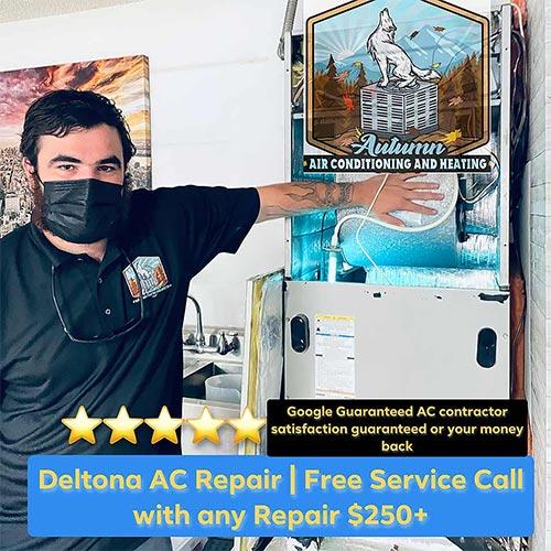 Orlando - Deltona AC Repair